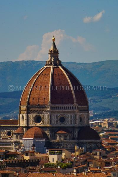 The Dome, Florence