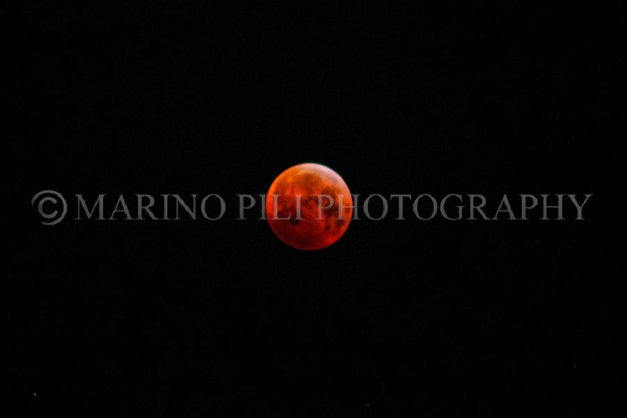 Super wolf blood moon 21 01 2019